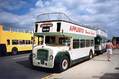 Appleby's