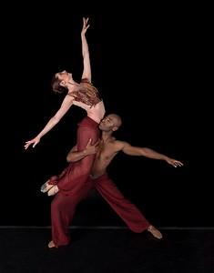 Verb Ballet
