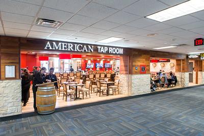 IAD - American Tap Room