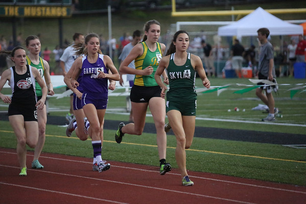 2013-05-10 KingCo 4A Girls 800m