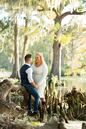 Engagement Bethany & Corey