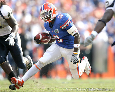 Super Photo Gallery: UF Football vs. FIU, first half, 11/21/09