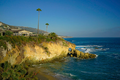 Montage Resort, Laguna Beach