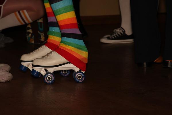 Roller Disco 2009