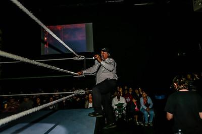Knoxk's Wrestling 3
