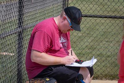 Jason CCC Softball