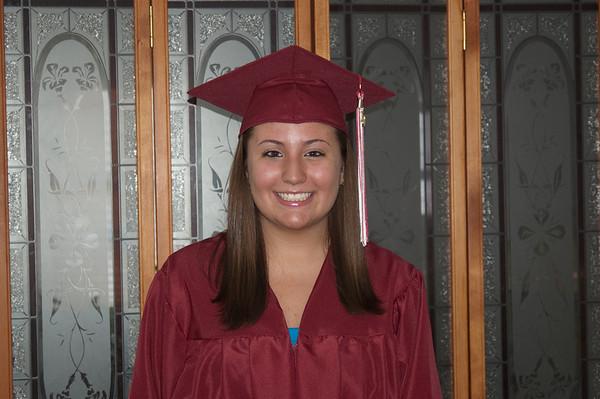 BHS 2010 Graduation