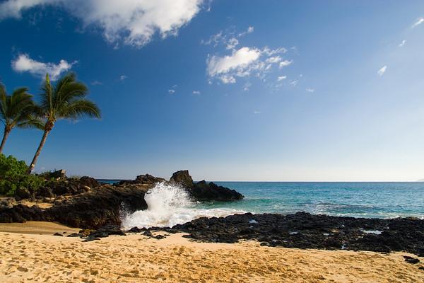 Maui Hawaii Wedding Photography for Yuan 03.12.08