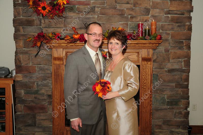 Ensman Wedding