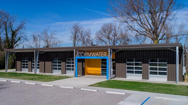 Stormwater Studios - Columbia, SC