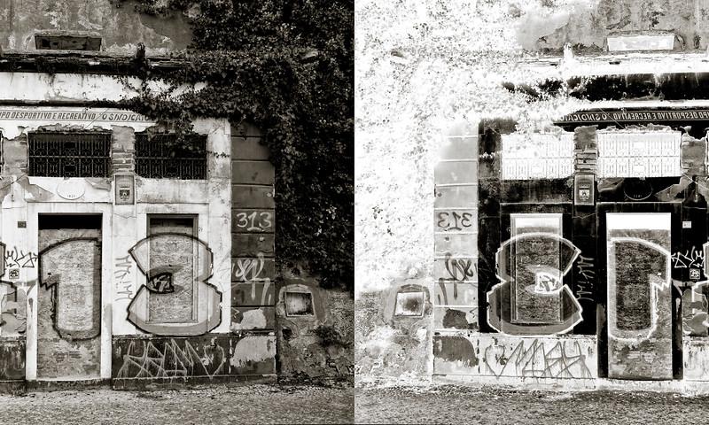 Degradação Urbana | Urban Decay
