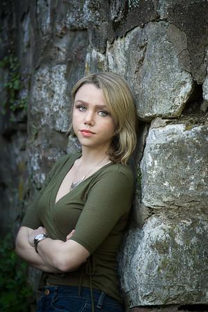 Portraits-Christy