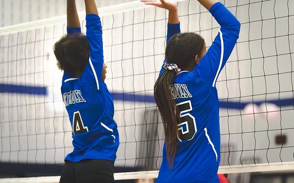 Junior Varsity vs  Martin Warriors 10-18-19-