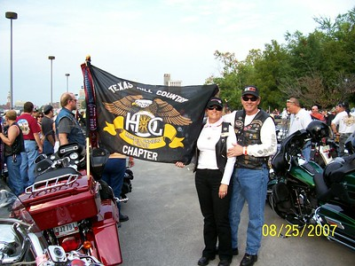 2007-08-23 Aug 23-25 Club HOG
