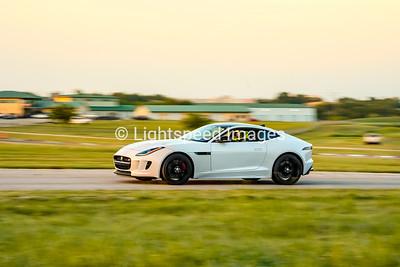 Brent Martin - Jaguar F Type R
