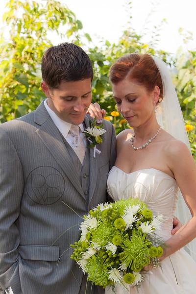 Tarah and Ryan Wedding