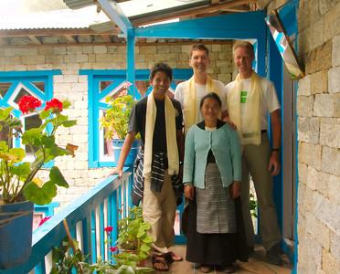 Nepal 2008 dag 12