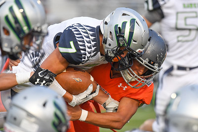 2016 Skyridge VS Ridgeline Varsity Game  PHOTOS by Shae