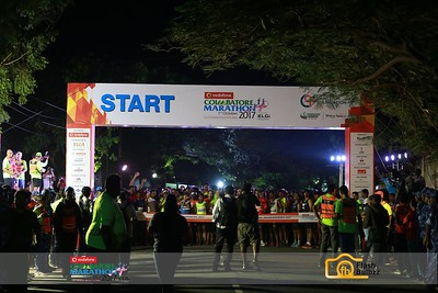 Coimbatore Marathon 2017