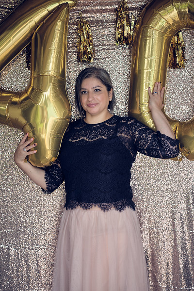 Ana's 40th Birthday 09.07.20