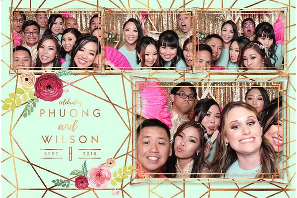 Phuong & Wilson