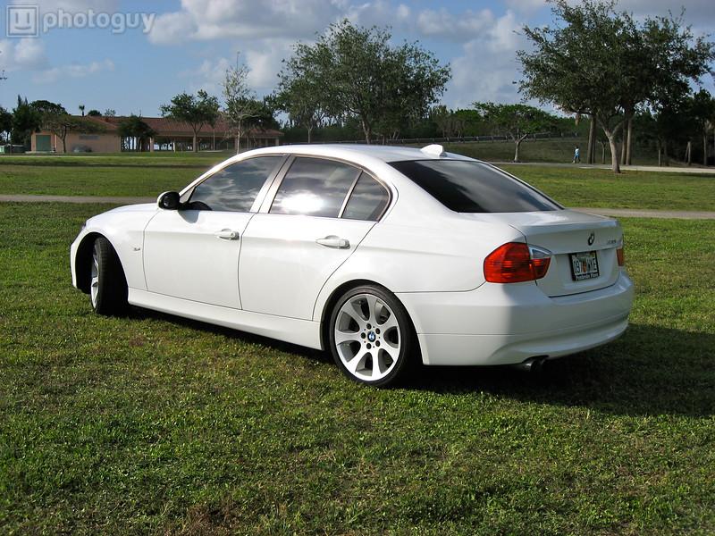 2006 BMW 330i - 3