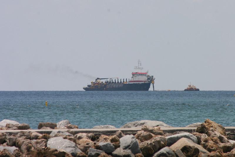 05 08 03 Nakomis Beach