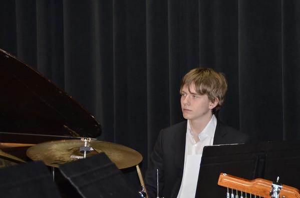 2015 Instrumental Concert (February)