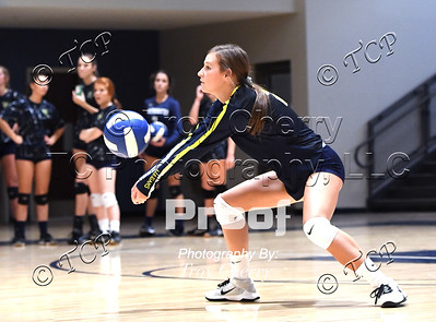 2017 - Varsity Girls Volleyball