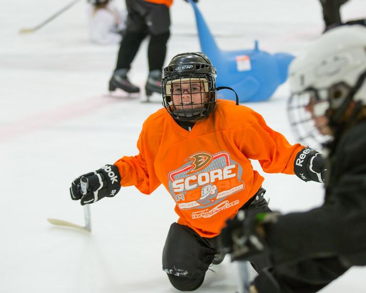 2015-11-9 Ice Hockey