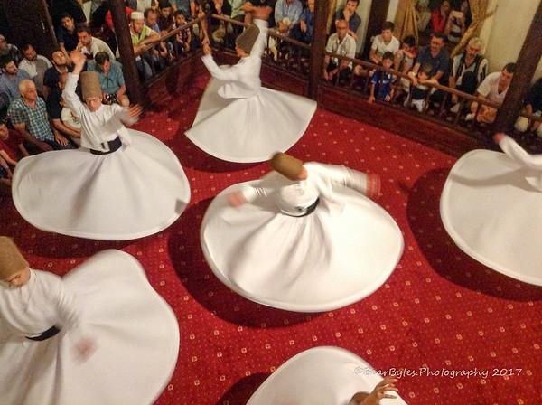 Turkish delight contest