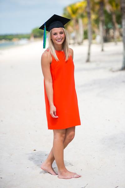 Alyssa's Graduation Pictures
