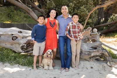 Allard Family