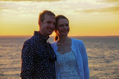 2020 Celeste & Farley Wedding