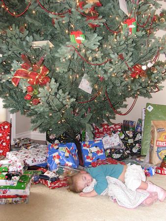 Christmas Night 2007