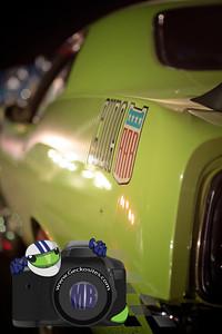 Green AAR 'cuda
