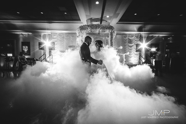 Jamal + Nazreen wedding pt 2