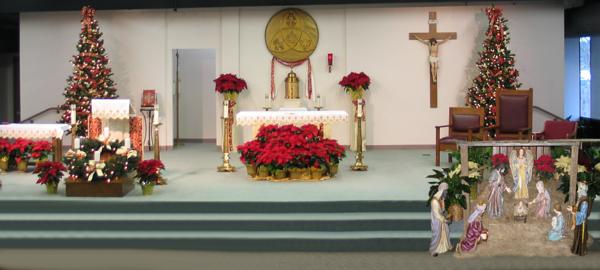 2014 Jan Altar