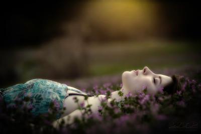 Gypsy ~ Flowerchild