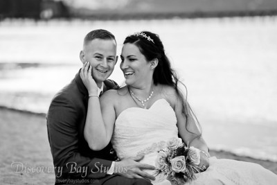 Meghan & Justin Tahoe Wedding 2-27-16