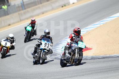 2017 Historic Motorcycles Exhibition