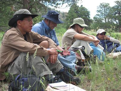 Curso Colorado 2010