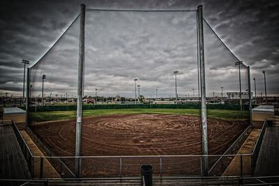 Judson Field