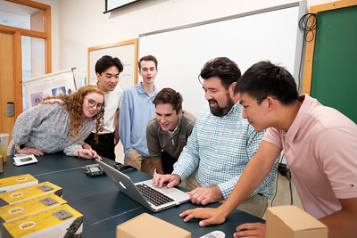 10/1/19: Honors Seminar in Biology