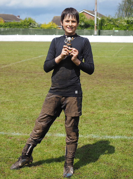 Jack Dolby, Goalkeeper