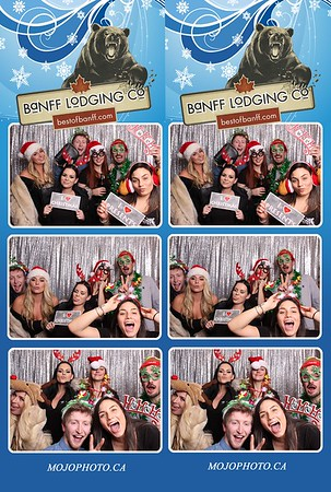 Christmas Party 2018 - Photo Booth