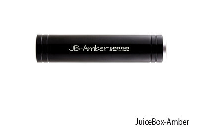 Juice Box Amber New
