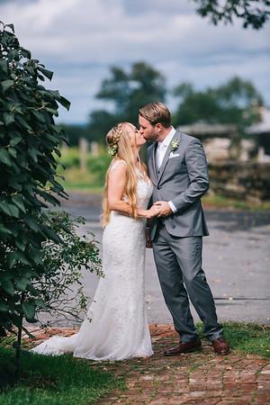 Leah & Justin's Wedding