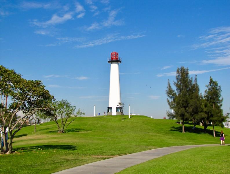 Lighthouse at Long Beach (2010)