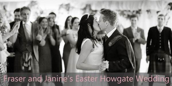 Fraser and Janine